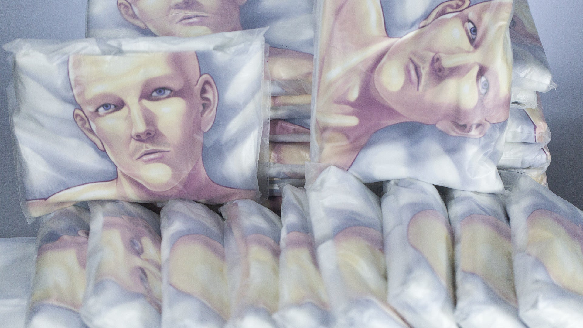 Deluxe Dakimakura Body Pillowcase