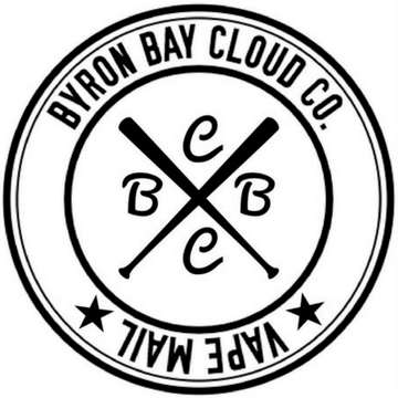 Byron Bay Cloud Co Sample Pack