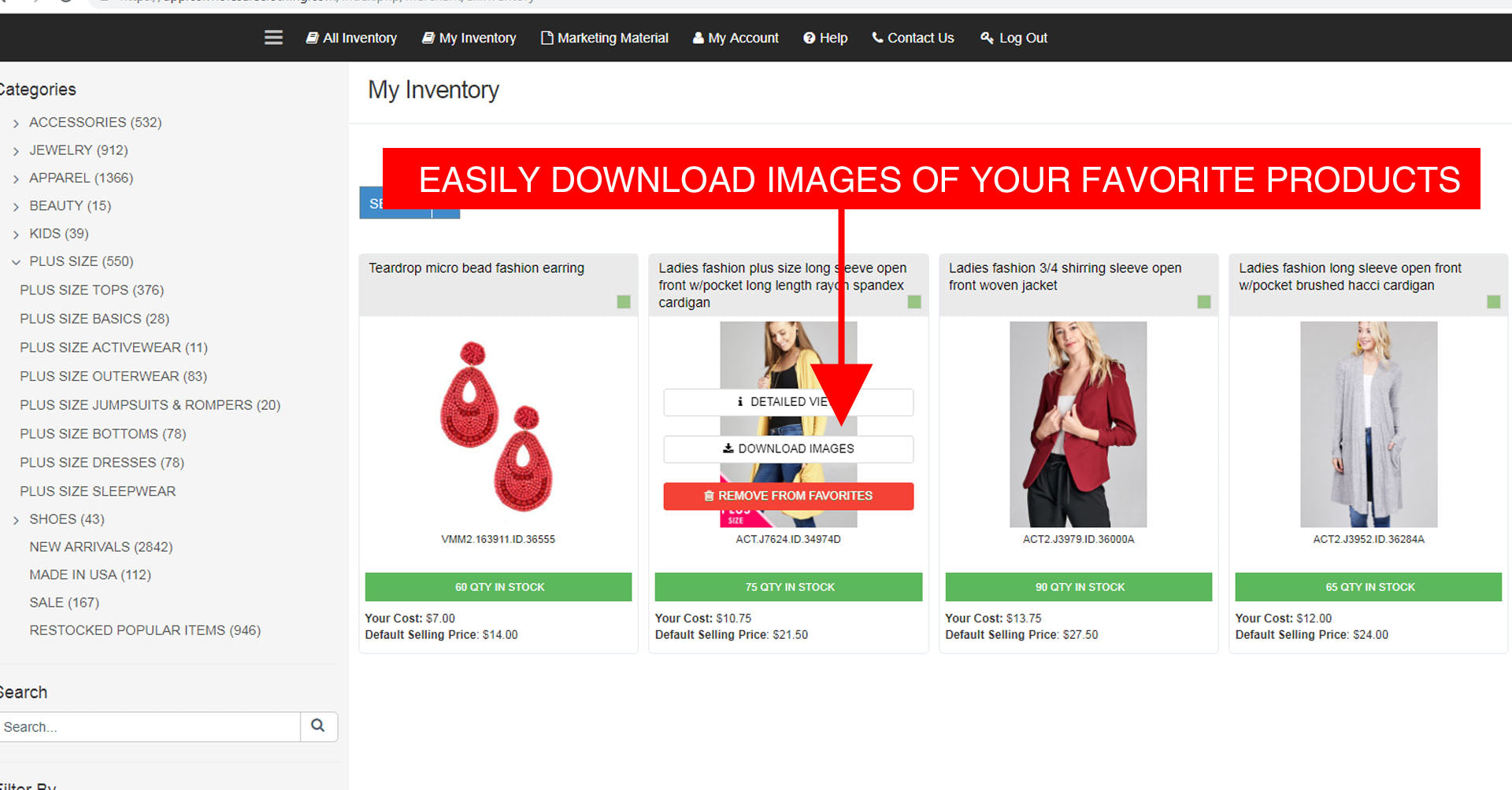 Join Dropship Program and make money – My Online Fashion