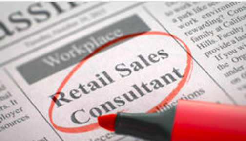Five Sales Training Tips For Your Retail Staff