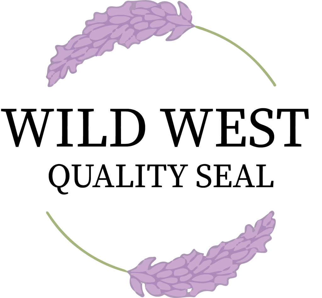 THE SEAL OF LAVENDER