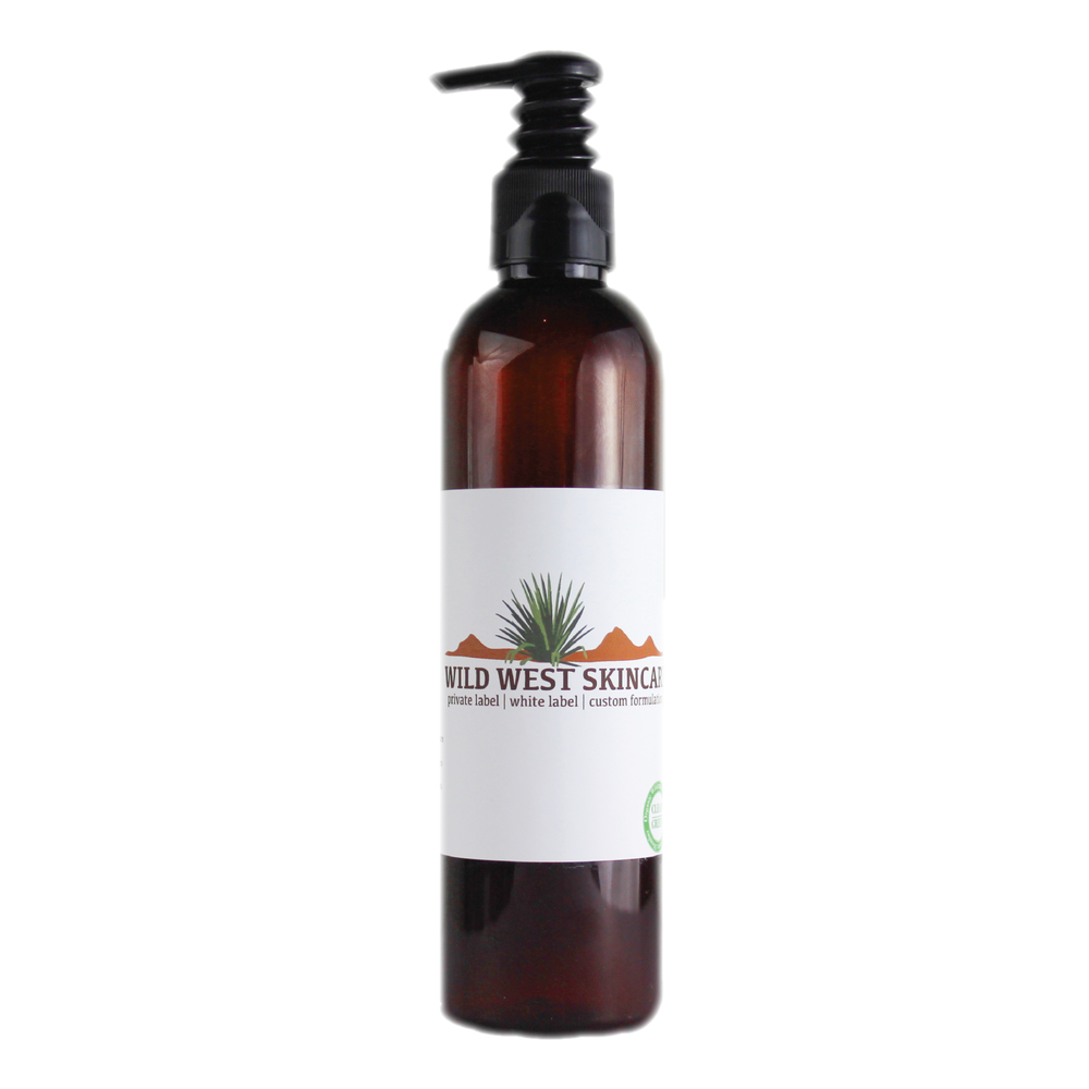 Sweet Orange Body Firming Luxury Lotion 8 oz (10 pack) with your branded label (if you have paid for branding) (if you have paid for branding) B906 6x3