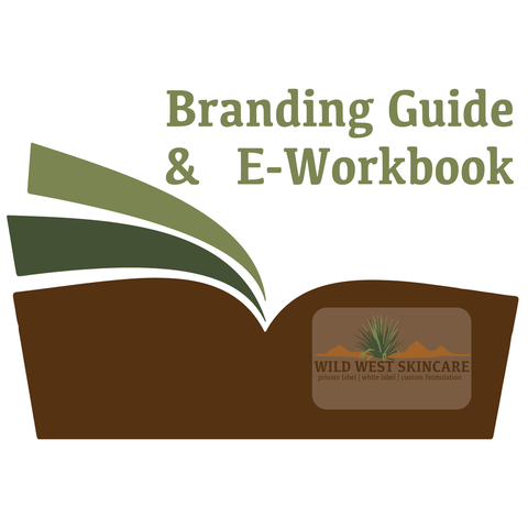 Branding Guide and E-Workbook