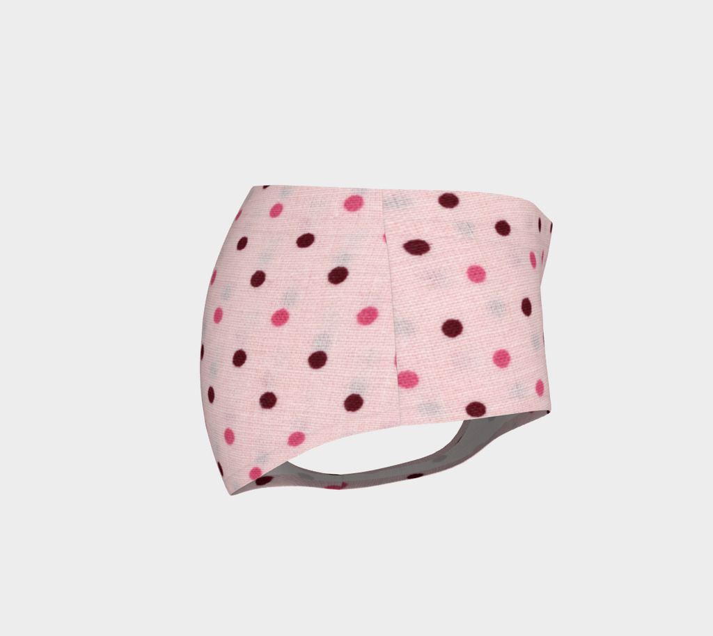 Pink Doll Booty Shorts - Iron Queen