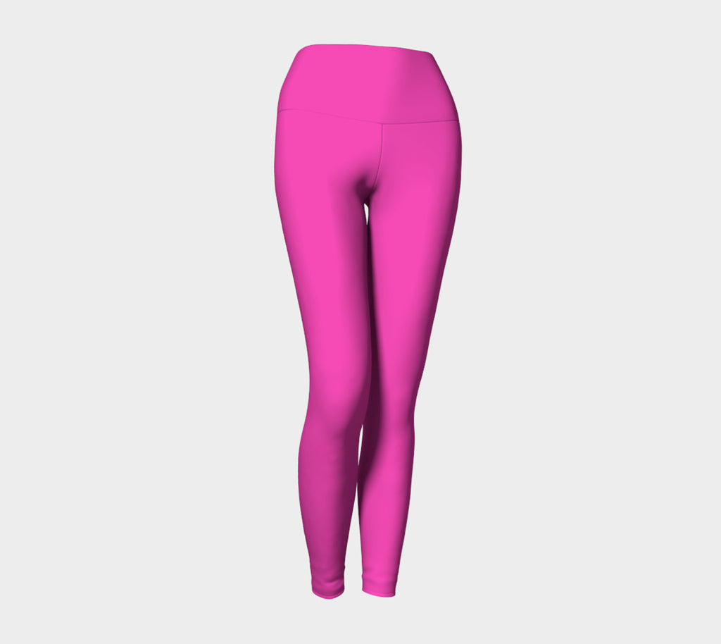 Barbie Babe Yoga Leggings - Iron Queen