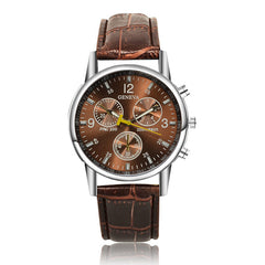 Hot Designer Military Style Mens Watch - Slangz TeeZ