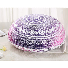 Bohemian Cushion Pillow - Slangz TeeZ