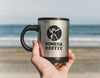 3 Pack + ToGo & Hurricane Mug - 2x Kimera Koffee Original + Dark (12oz) + ToGo + Hurricane