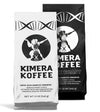 2 Pack - Kimera Koffee Original (12oz) + Kimera Koffee Dark (12oz)