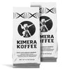 2 Pack - Kimera Koffee Original (12oz) - Organic Ground
