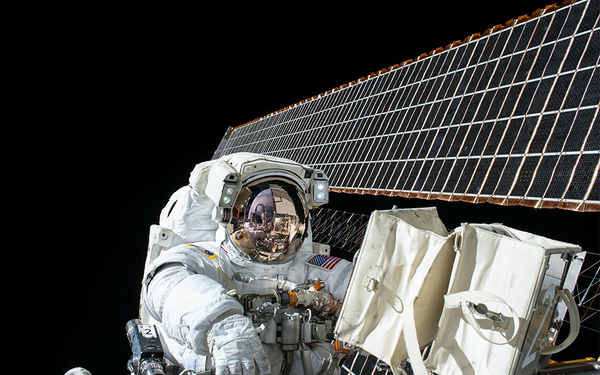 10 Fun Facts About Astronauts We Bet You Never Knew