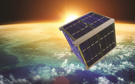 Send Your Own Satellite to Space