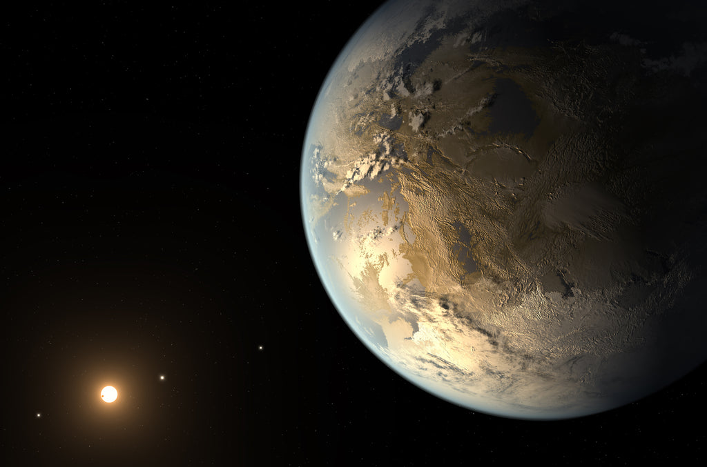 Could This Planet Be The Next Earth? Everything You Need To Know About Kepler 186f