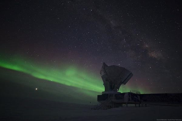 Event Horizon Telescope Captures Black Hole