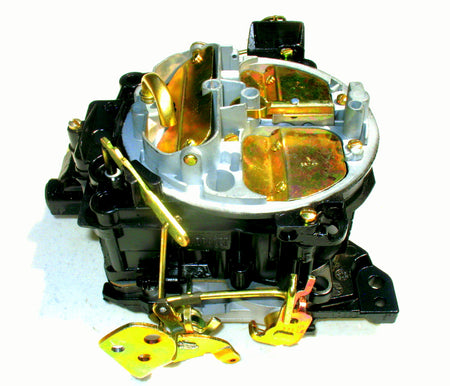 Mercruiser Carburetor