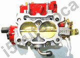 MARINE CARBURETOR ROCHESTER 2 BBL V6 4.3 VOLVO PENTA 431A 1989 REPLACES 856845 - Marine Carburetors