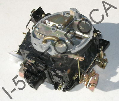 MARINE CARBURETOR ROCHESTER QUADRAJET 4MV FOR MERCRUISER 305 5.0L 17080565 - Marine Carburetors
