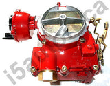 MARINE CARBURETOR ROCHESTER 2 BBL V8 5.0 VOLVO PENTA 500B 1990 REPLACES 856845 - Marine Carburetors
