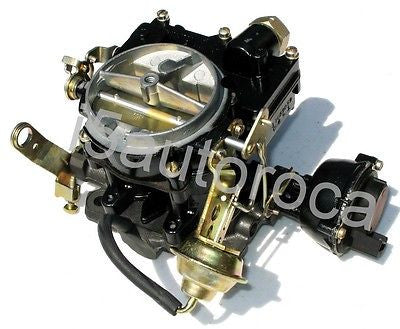 MARINE CARBURETOR ROCHESTER 2 BARREL VOLVO/OMC ELECTRIC - Marine Carburetors