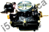 MARINE CARBURETOR 2 BARREL ROCHESTER 2GC 4 CYL MERCRUISER 7028086 ELECTRIC CHOKE - Marine Carburetors