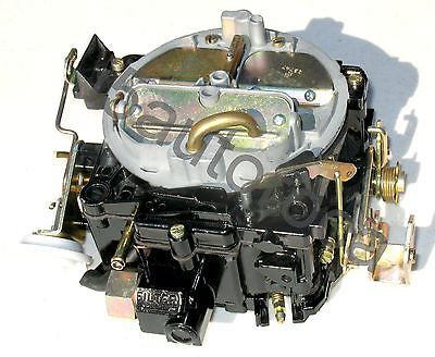 MARINE CARBURETOR ROCHESTER QUADRAJET 4BBL 350 5.7 ENG REPLACES SIERRA 18-7605-1 - Marine Carburetors