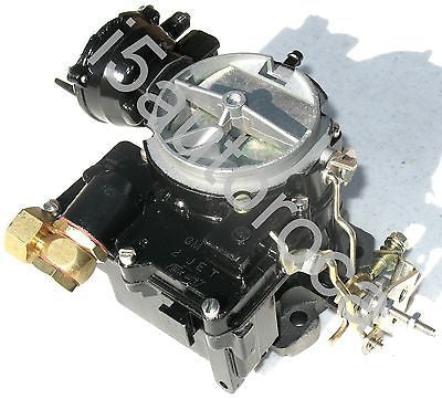 MARINE CARBURETOR 4 CYL MERCARB 1389-8489 MCM 170/470 ROCHESTER MERCRUISER BOATS - Marine Carburetors