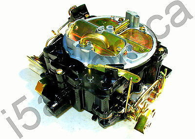 MARINE CARBURETOR 4MV 4BBL QUADRAJET 340 HP MCM 454 REPLACES 1347-804626R02 - Marine Carburetors