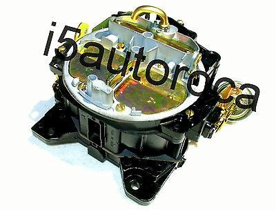 MARINE CARBURETOR 4 BARREL ROCHESTER 4MV QUADRAJET MERCRUISER 5.0L 305 230 MIE - Marine Carburetors