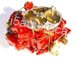 MARINE CARBURETOR QUADRAJET '93 VOLVO PENTA BOAT 454 7.4L REPLACES HOLLEY 856236 - Marine Carburetors