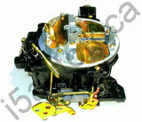MARINE CARBURETOR 4 BBL 4MV QUADRAJET 7.4 L MIE 454 CID V8 REPLACES 1347-8268A1 - Marine Carburetors