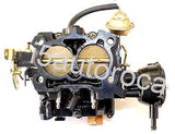 MARINE CARBURETOR ROCHESTER 2 BARREL 2GC OMC - Marine Carburetors