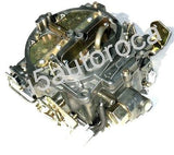 MARINE CARBURETOR 4MV QUADRAJET 7.4 L MIE 454 REPLACES 1347-8268A1 DICHROMATE - Marine Carburetors