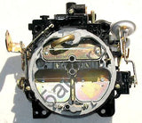 MARINE CARBURETOR ROCHESTER QUADRAJET4MV MERCRUISER 5.0 - Marine Carburetors