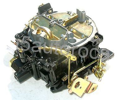 MARINE CARBURETOR ROCHESTER QUADRAJET FOR OMC 5.0 17059286 - Marine Carburetors