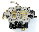 MARINE CARBURETOR 2 BBL MERCARB 898 5.0 3310-807312A1 - Marine Carburetors