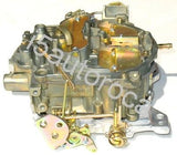 MARINE CARBURETOR QUADRAJET 8.2L MIE 502 REPLACES 17089113 DICHROMATE ELEC CHOKE - Marine Carburetors