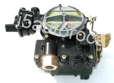 MARINE CARBURETOR 2BBL ROCHESTER MERCARB # 861448 REPLACEMENT V8 5.0L 305 CI - Marine Carburetors