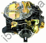 MARINE CARBURETOR 4BBL QUADRAJET 260 MIE 5.7L 350 CID 1347-9662A1 ELECTRIC CHOKE - Marine Carburetors