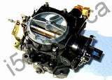 MARINE CARBURETOR 4CYL MERCARB MCM 165 1389-9562A1 - Marine Carburetors