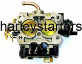 MARINE CARBURETOR 2 BARREL FOR STOCK 8 CYL MERCARB 5.0L / 305 CID 1389-8488A2 - Marine Carburetors
