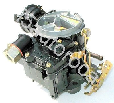MARINE CARBURETOR 2 BARREL MERCARB 5.7 LITER 350 CID V8 - Marine Carburetors