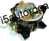 MARINE CARBURETOR 4 BBL ROCHESTER QUADRAJET REPLACES # 17057291 5.0/305 5.7/350 - Marine Carburetors