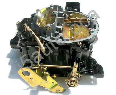 MARINE CARBURETOR ROCHESTER QUADRAJET FOR OMC 5.7 350 - Marine Carburetors