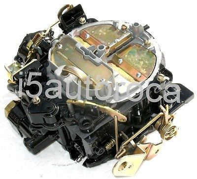 MARINE CARBURETOR QUADRAJET FOR OMC ELECTRIC 5.7 350 - Marine Carburetors