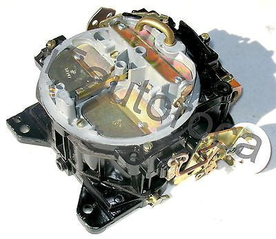 MARINE CARBURETOR ROCHESTER QUADRAJET MERCRUISER 260 17080561 350 ENGINE - Marine Carburetors