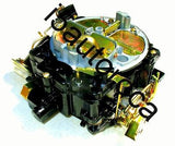 MARINE CARBURETOR 4 BARREL ROCHESTER QUADRAJET MERCRUISER V-8 MCM 255 7044291 - Marine Carburetors