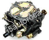 MARINE CARBURETOR ROCHESTER QUADRAJET 4.3 LITER REPLACES 17084516 ELECTRIC CHOKE - Marine Carburetors