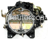 MARINE CARBURETOR 4 BBL ROCHESTER QUADRAJET 5.7L 350 ELECTRIC CHOKE MERCRUISER - Marine Carburetors