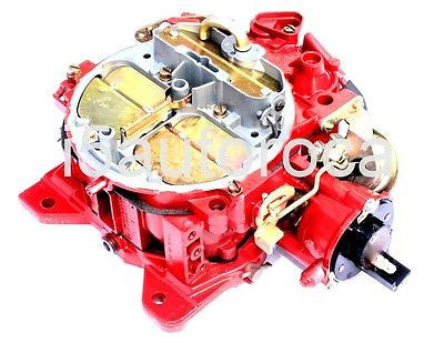 MARINE CARBURETOR ROCHESTER QUADRAJET REPLACEMENT FOR VOLVO-PENTA 5.0 - Marine Carburetors