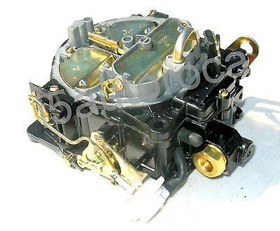 MARINE CARBURETOR ROCHESTER QUADRAJET FOR OMC 5.7 17059286 - Marine Carburetors